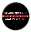 Scarborough-Malvern LRT