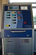 On-board Ticket Vending Machine